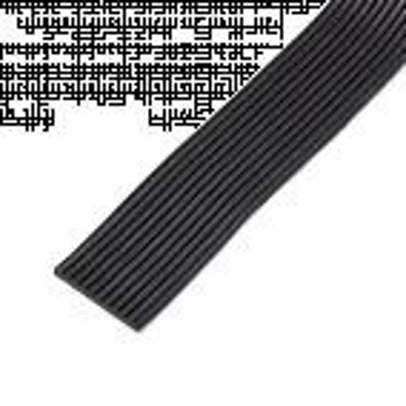 20x3mm Skridsikring