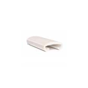 Gelænderliste 40mm Hvid