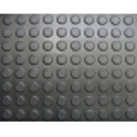 3mm Knop/Pastil Gummimåtte 1400mm