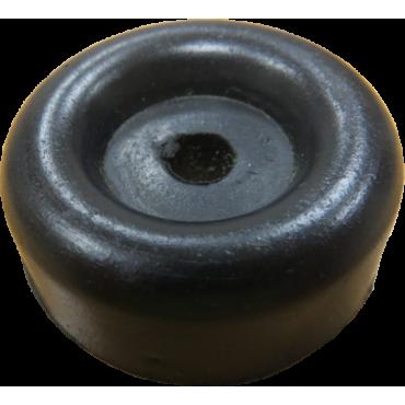 Gummibuffer ø40x15mm
