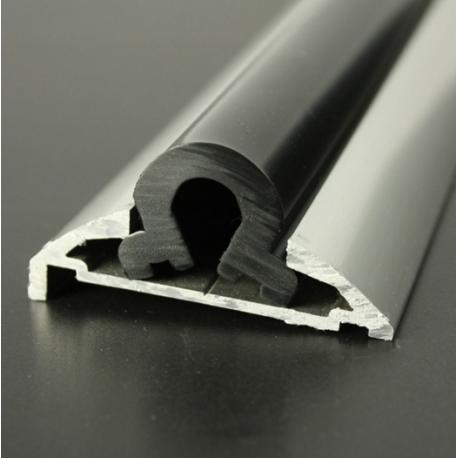 Aluminium 606 63mm Komplet