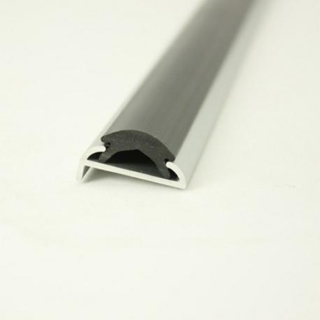 Aluminium 114 28mm