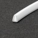 Primo 0807 til 3mm Hvid - 25m Rulle