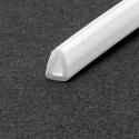 Primo 0560 til 4mm Hvid - 25m Rulle