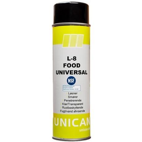 Food Univeral PTFE 500ml