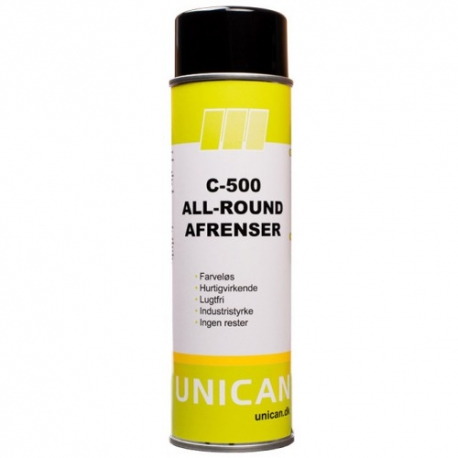 All-round Afrenser 500ml