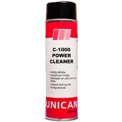 Power Cleaner 500ml