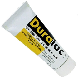 Duralac anti-corrosive compound 115ml fra N/A på profillageret.dk