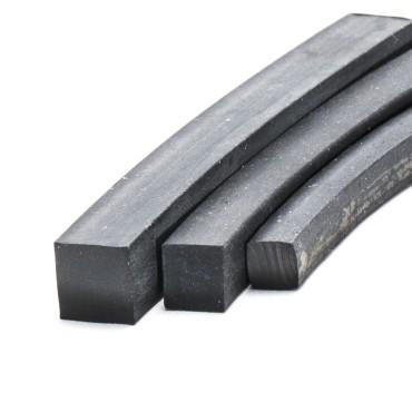 10x10mm EPDM Profil
