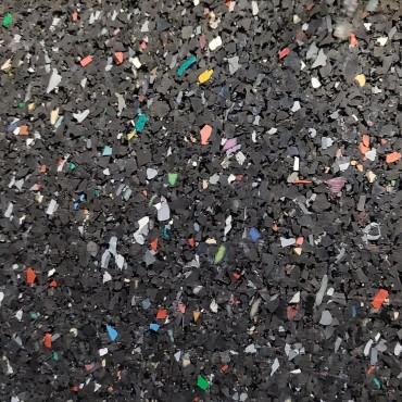 RecyMat Granulat plade 6mm