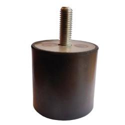 Gummibuffer Ø 50mm