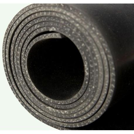 2mm 1 indlæg Gummiplade SBR