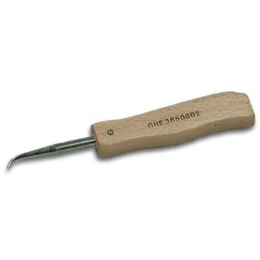 Rudeværktøj Lip-Tool