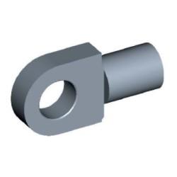 Øje Ø8,1mm Stål