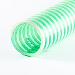 Spiral-Pumpeslange