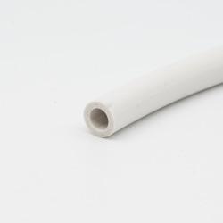 Indlægs slange 6x10mm Hvid