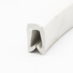 PVC0011 Fenderliste Hvid