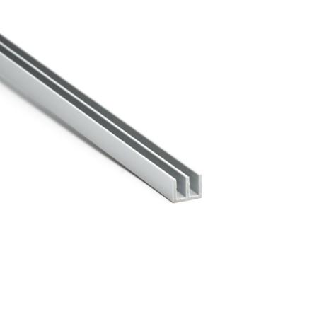 Primo 0567 til 4mm glas Grå - 3,1m Over