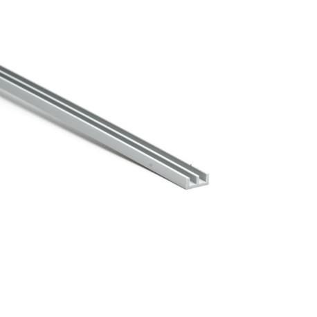 Primo 0566 til 4mm glas Grå - 3,1m Under