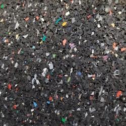 RecyMat Granulat plade 4mm