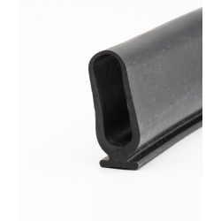 Lift/Port Profil 55mm Sort