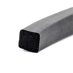 10x10 mm Svampegummi