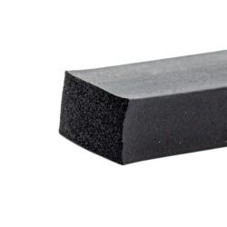 25x15 mm Svampegummi