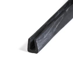 U-Profil 6mm Gummi