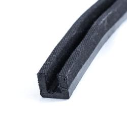Kanalliste 6mm m.filt