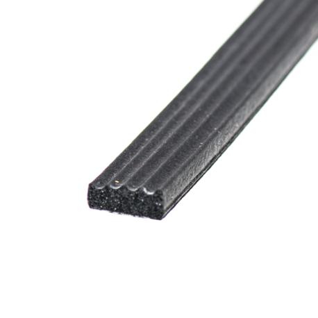 Glasbånd 3x9mm