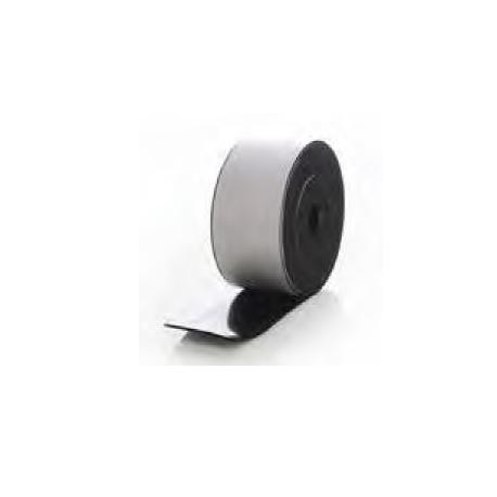 6x6mm Gummistrimmel
